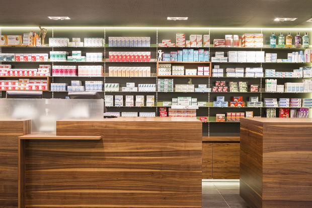 Pharmacie Nandrin