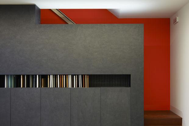 Bureau Naos Atelier