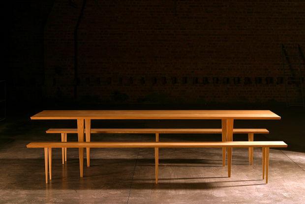 Table Chêne 0402
