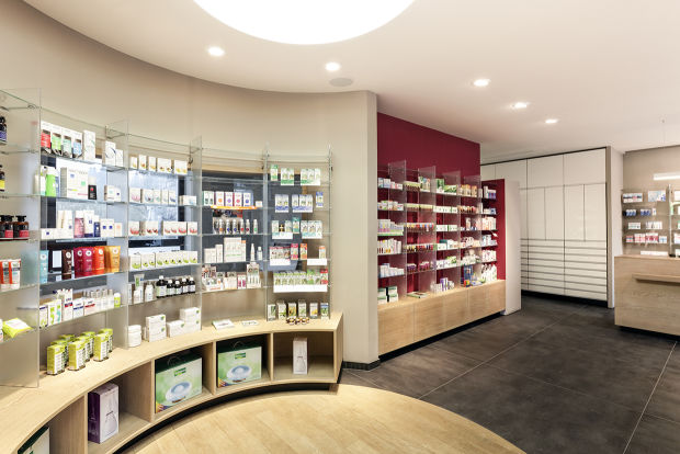Pharmacie Modave