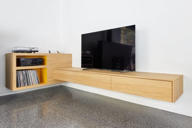 HiFi/TV / Hall
