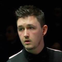 Kyren Wilson profil kép