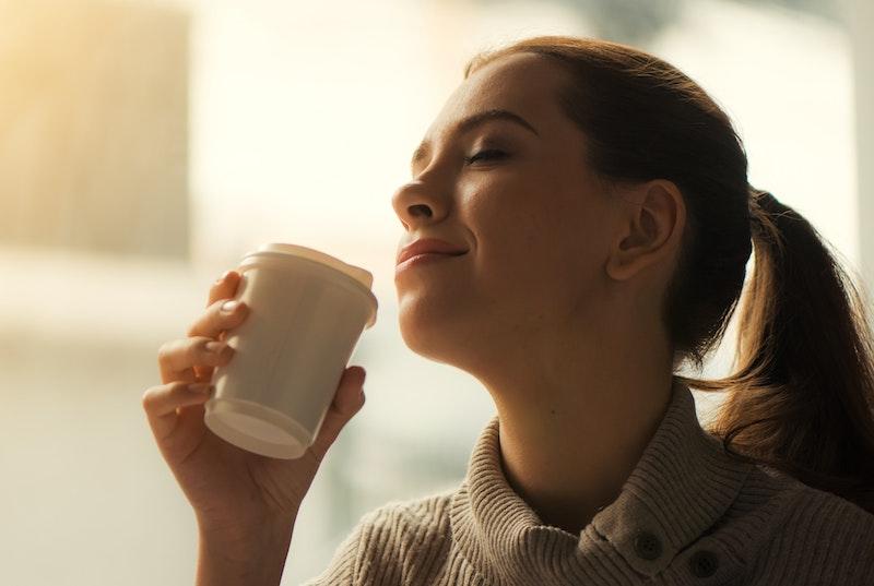 Homemade Milk Tea