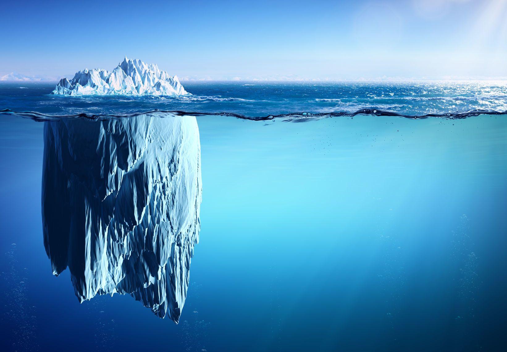 Subtext as an Iceberg