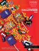 Halloween catalog cover