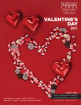 Valentine's Day catalog cover