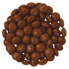 M&M'S COLORWORKS BROWN