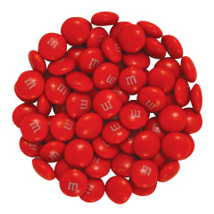 M&M'S COLORWORKS RED