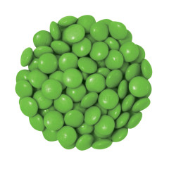 M&M'S COLORWORKS GREEN