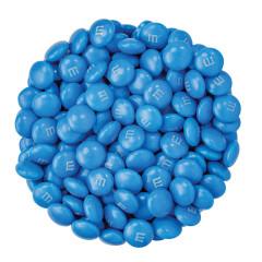 M&M'S COLORWORKS BLUE