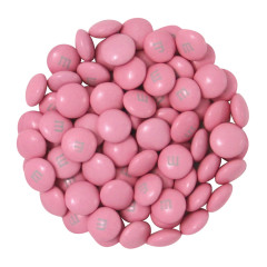 M&M'S COLORWORKS PINK