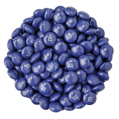 M&M'S COLORWORKS DARK BLUE