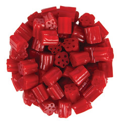 CHERRY LICORICE BITES