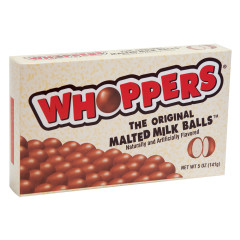 WHOPPERS 5 OZ THEATER BOX