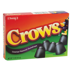 CROWS 6.5 OZ THEATER BOX