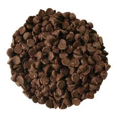 SEMI SWEET CHOCOLATE DROPS