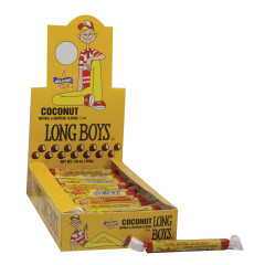 COCONUT LONG BOYS 0.39 OZ