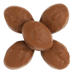 ASHER'S MILK CHOCOLATE MAPLE CREAMS