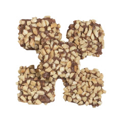 NASSAU CANDY BUTTERCRUNCH