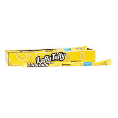 LAFFY TAFFY BANANA PRE PRICED ROPE