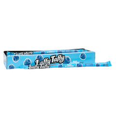 LAFFY TAFFY BLUE RASPBERRY PRE PRICED ROPE