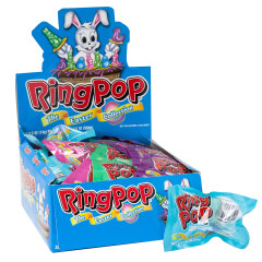 EASTER RING POP 0.5 OZ