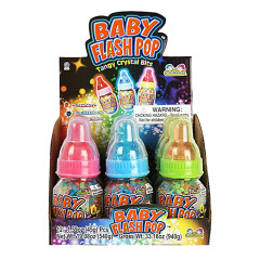 BABY FLASH POP
