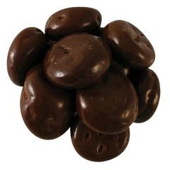 NASSAU CANDY DARK CHOCOLATE MINI SANDWICH COOKIES