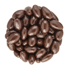 NASSAU CANDY DARK CHOCOLATE ALMONDS