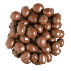 NASSAU CANDY MILK CHOCOLATE PEANUTS