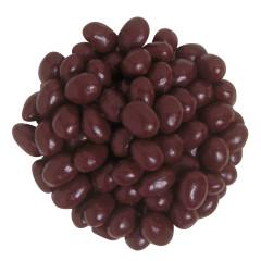 NASSAU CANDY DARK CHOCOLATE PEANUTS