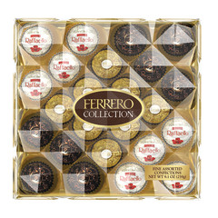 FERRERO COLLECTION 9.1 OZ BOX