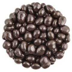 NASSAU CANDY DARK CHOCOLATE ESPRESSO COFFEE BEANS