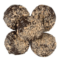MARK AVENUE TRIPLE DARK CHOCOLATE TRUFFLES