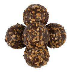 BIRNN BITE SIZE DARK CHOCOLATE TIRAMISU TRUFFLES