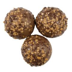 BIRNN MILK CHOCOLATE TIRAMISU DESSERT TRUFFLES
