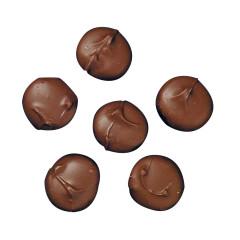 ASHER'S SUGAR FREE MILK CHOCOLATE VANILLA CREAMS