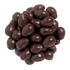 NASSAU CANDY MALTITOL DARK CHOCOLATE ALMONDS