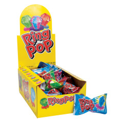 RING POP 0.5 OZ