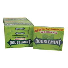 DOUBLEMINT SLIM PACK GUM