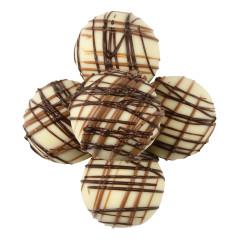 BIRNN BITE SIZE WHITE CHOCOLATE CARAMEL TRUFFLES
