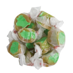 TAFFY TOWN CARAMEL APPLE TAFFY