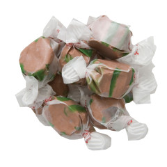 TAFFY TOWN CHOCOLATE MINT TAFFY