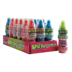 BABY BOTTLE POP POWDER AND CRUNCHIES 2D MAX