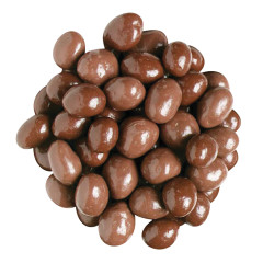 NASSAU CANDY MALTITOL MILK CHOCOLATE PEANUTS