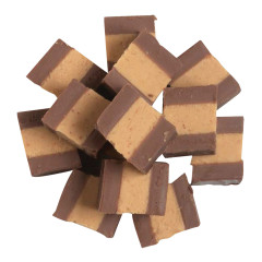 NASSAU CANDY PEANUT BUTTER CHUNKS