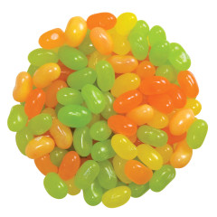 JELLY BELLY SUNKIST CITRUS MIX JELLY BEANS