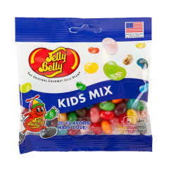 JELLY BELLY KIDS MIX JELLY BEANS 3.5 OZ BAG