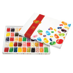 JELLY BELLY 50 FLAVOR JELLY BEAN CLASSIC 21 OZ GIFT BOX