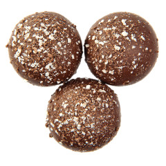 BIRNN MILK CHOCOLATE CAPPUCCINO DESSERT TRUFFLES